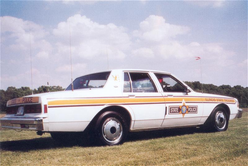1986 1990 chevrolet caprice 9c1 1977 1985 chevrolet impala 9c1 publicscrutiny Images